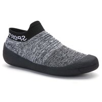 SBER Casual Shoesmen's 2021 Sports Quatre saisons en plein air Nouvelle Chaussette coréenne Fashion Wove W5DL