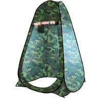Tents And Shelters 2021 Quick Opening Automatic Curtain Changing Outdoor Shower Fishing Bathroom Moving