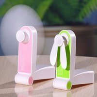 USB-Mini-Faltlüfter elektrischer tragbarer kreativer kleiner Home-Appliance-Desktop