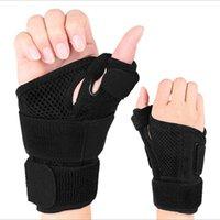 Поддержка на запястье Большой палец SPRAIN CRANDURE BRACE SPRINT WRIST рука иммобилайзер сухожилия оболочки триггерные пальцы протектор New1 639 x2