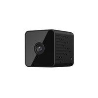 HD 720P IP Cámara Mini DVR H.264 Visión nocturna P2P WIFI VQ9H Securaciones para el hogar