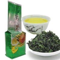 250g Çin Organik Oolong Çay Anxi Tieguanyin Yeşil Çay Sağlık Yeni Bahar Çay Sağlıklı Yeşil Gıda Promosyon