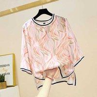 Modehemd für Frauen Nancylim Frauen Bluse Sommer Herbst Hemd Blusas Mujer de Moda 2020 Mädchen Lades Lose Hemden Blusen