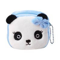 Party Favor 10PCS Kids Happy Birthday Animal Coin Bag Purse Gift Souvenir Cute Giveaway Pinata Fillers