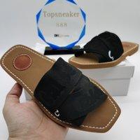 Fahsion Kadın Sandalet Bayanlar Flip Flop Loafer'lar Siyah Beyaz Kırmızı Mavi Pembe Kahverengi Yeşil Slaytlar Ayakkabı