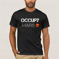 Moda de moda fresco espacio superior Elon Musk Mujeres SpaceX Heavy Falcon Camisa Camiseta de algodón de algodón de la camiseta de los hombres genuinos [itbzhjf@163.com