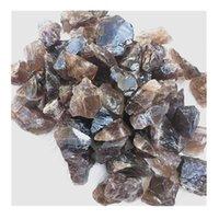 Декоративные объекты фигурки дымчатые кварцевые кристаллы грубые камни оптом натуральный резной драгоценный камень для украшения