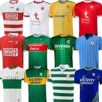 20 21 Dublin GAA Home Rugby-Trikots 2021 Caillimh Tipperary Áth Cliath Hemd David Treacy Tom Connolly Rugby-Shirts S-5XL