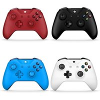 Game Controllers & Joysticks Wireless Controller For Xbox Series X S Controle Support Bluetooth Gamepad One Slim Console PC Android Joypad