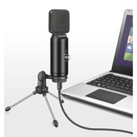 Microphone USB professional notebook live recording game for computer