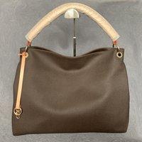 مصمم الفاخرة حقائب أزياء حقيبة المرأة حمل أعلى جودة السيدات حقائب الكتف حقيبة تسوق سعة كبيرة
