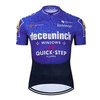 2021 Takım Hızlı Adım Bisiklet Pro Jersey Dağ Bisikleti Giyim Hızlı Kuru Bisiklet Giysileri Kısa Maillot Roupas Ciclismo Hombre