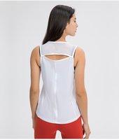 Women T Shirt Fitness Gym Running Shirt Sexy Yoga Vest Sport Bralette Tank Top Breathable Sleevel Shirts