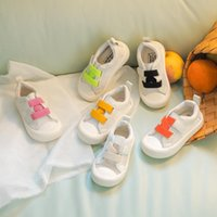 Athletic & Outdoor Baby Girl Shoes Boys Sneakers Kids Fashion Star Designer Girls Fall 2021 Korean