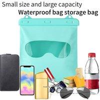Pool & Accessories Waterproof Dry Bag Swimming With Tight Closure Kayaking Trekking Floating Sailing Boating Beach Water Resistance
