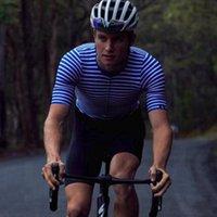 Retro Siyah Koyun Yaz Bisiklet Jersey Seti Nefes Takım Yarış Spor Bisiklet Erkekler Kısa Kollu Giyim Bisiklet Gömlek Setleri