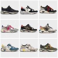 Yeni Kaçak Düşük Üst Sneaker Ekose Desen Platformu Klasik Süet Deri Spor Kaykay Ayakkabı Erkek Kadın Sneakers Shoe008 2401