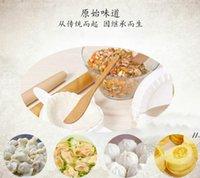 أدوات المطبخ زبدة خشبية سكين المعجنات كريم الجبن سكاكين كعكة DWD6795