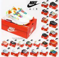 Nike Air Max 2090 Blue Lime Volt Running Tênis Triplo Laranja Preto Alta Qualidade Airmax 2090S Designer Sneakers Classic Treinadores Casuais Tamanho 40-46 para homem mulher