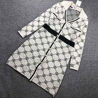 Zarif Charm Kadın Kazak Elbise Moda Ekose Tasarımcı Bayan Etekler Noel Günü Hediyesi Kızlar için Marka Elbiseler