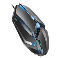 Oem Bloody Magic Led Electric Pc Wired Usb Computer Mice Gamer Gaming Mouse