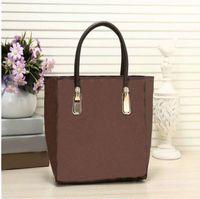 Luxurys Designers Bags Factory_Tote Handbag Womens Handbags Purses Crossbody Women shoulder Travel luggage Brown Bags Leather PU Fashion Wallet Christmas 4030