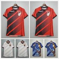 20 21 Atletico Paranaense Futbol Forması 2021 # 19 Marcelo Gömlek Erkek # 20 Athletico Rony Eve Uzaktan Futbol Üniforması