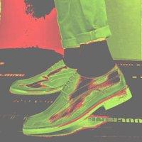 Dress Shoes Sport Sneakers Working Genuine 2021 Real Lether Cuero Loafers Casual Winter Designer Large Heel Man Formal De Size Men