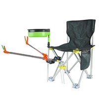 Sgabello pieghevole all'aperto Mini portatile barbecue portatile barbecue sedia da pesca sedia semplice piccola panca treno Mazar camp mobili