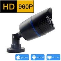 1280*960 Ip Camera Outdoor 960P Cctv Security Surveillance System Webcam Waterproof Video Cam Infrared Home Hd Camara P2p Jienu Cameras