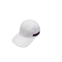 남자 골프 측면 편지 스트라이프 모자 고품질 야구 모자 모자 야외 스포츠 레저 스트랩 백 모자 통기성 태양 아이콘 모자 조정