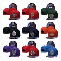 Toptan Açık Spor Snapbacks Özelleştirilmiş Tüm Takımlar Gömme Snapback Şapka Hip Hop Spor Şapka Mix Sipariş Moda Kap 10000 + Şapkalar
