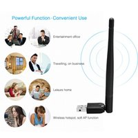 OEM Freesat MT-7601 USB WiFi Adapter Wireless Antenna LAN Adapters Network Card For TV Set Top Box Adpater