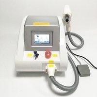 2000MJ Tela de toque 1000W Q comutou nd yag laser máquina de beleza tatuagem remoção de tatuagem pigmento remoção de mancha 1320nm 1064nm 532nm