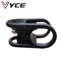 Vyce Full Carbon Stem Super Light Fietsstelen MTB Racefiets 40mm 50mm