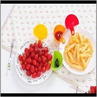Other Kitchen, Dining Bar Home & Gardens For Assorted Salad Sauce Ketchup Jam Flavor Sugar Spices Dip Clip Cup Bowl Saucer Kitchen Aessories