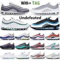2021 أعلى جودة البخار غير مهزوم وسادة og رجالي الاحذية الأبيض الرمادي ACG أكوا الأزرق أورورا الأخضر أسود متعدد الولايات المتحدة الأمريكية سكاي النساء أحذية رياضية ماكسوس حجم 36-45