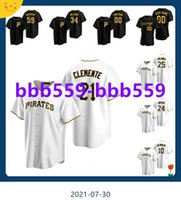 2021 Pittsburgh 21 Roberto Clemente Джерси 55 Джош Белл 24 Барри Облигации 8 Вилли Старгелл 25 Грегорий Поланко 59 Джо Мусгровка Бейсбол