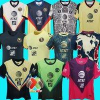2021 Mexico League Club America Home Training Training Training Shirts Mailleot De Foot Gooter Heatinger 20 21 22 Club América Living Su Nueva Tienda Oricial En Línea Jersey