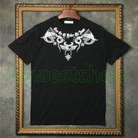 2020 Hot sell fashion clothing men short sleeve t shirt good quality tshirt star printing t shirt Designer t shirts Casual Tops tee_good