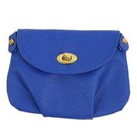 Wallets Women Messenger Handbag Satchel Cross Body Purse Totes Shoulder Bag-Dark Brown