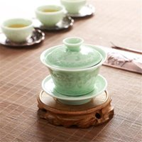 Round square Wooden Tea Cup Mat Set Kitchen Accessories Placemat Holder Dish Pot Pads Heat Insulation Mats &