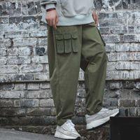 Maden Elástico Vintage Corduroy Pantalones Mensaje Mensaje TRABAJO DE TRABAJO PANTES DE PANTAL DE PANTALES DE PANTALLA DE PANTALES DE PANTALONES CLÁSICOS CLÁSICOS DE SATEEN