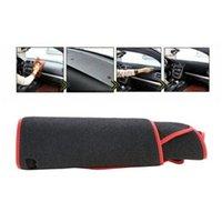 Sunshade Dash Mat Dashmat for Toyota RAV4 XA50 RAV 4 Anti-Slip Pad Dashboard
