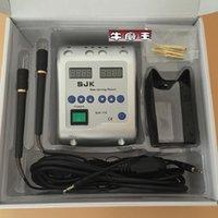 Dual-Pen elettrica Coltello per cera elettrica Scienziato dentale Coltello a cera elettrica Coltello da intaglio dentale