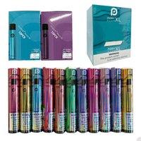 POSH PLUS XL Disposable Device Pod Kit 6ml Cartridges 1500Puffs Vape Empty Pen VS Puff Bang XXL Plus