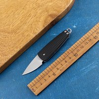Outdoor portable nylon handle 8Cr13MoV blade folding knife tactical survival hunting camping EDC multi-tool