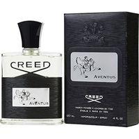 New Creed Aventus Men Perfume مع نوعية جيدة عالية العطر النشاط Parfum للرجال حار بيع (الحجم: 0.7fl.oz / 20ml / 120ml / 4.0fl.oz)