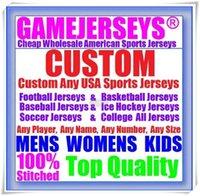 Custom BASKETBALL BASEBALL ICE HOCKEY American football Jerseys For Men Women Youth College Color Maillot de france jersey gear 4xl 5xl 6xl