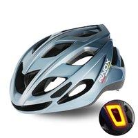 Atmungsaktiver Radhelm Erwachsener EPS Integral geformt Fahrradhelm Aero Cascos Capacete Ciclismo Red Road Bike Helm